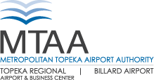Metropolitan Topeka Airport Authority Logo (MTAA)